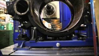 Специальный репортаж: Реанимация двигателей(Почти век назад на железных дорогах мира появились первые электровозы. Конструкция локомотивов за эту..., 2013-10-29T12:12:49.000Z)