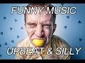 Funny Background Music for YouTube videos (Comedy Background Instrumental)
