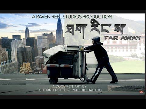 Documentary  THARINSA (Far Away)