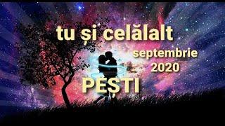 PEȘTI - În pofida a orice, a fost, este și va fi iubire imensă între noi...
