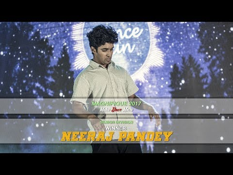 Dance Fun | Make Your Move Competetion | Neeraj Pandey WINNER(Senior Category)