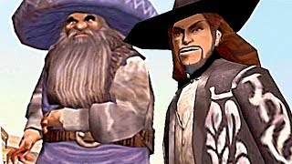 Red Dead Revolver All Dueling Sequences