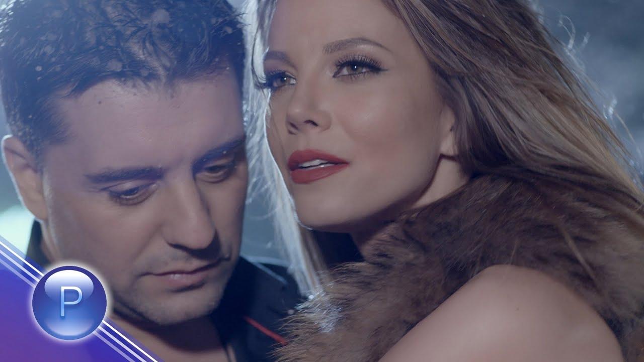 Емилия & Борис Дали - Обичай ме (CDRip)