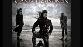 Carach Angren - The Sighting Is a Portent of Doom