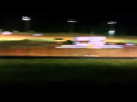 Fort Payne motor Speedway