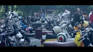 2016 Distinguished Gentlemans Ride - Philippines version2