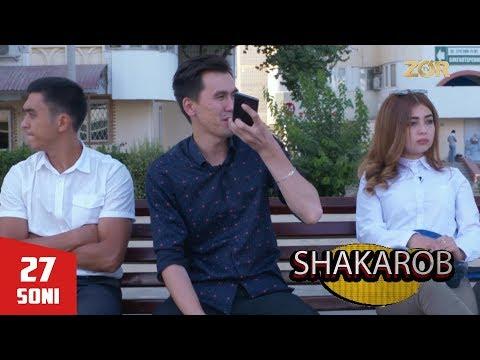 Shakarob 27-soni (20.11.17)