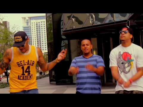 So Fresh So Fly (feat. Third Generation) - Darien The Great (Official Music Video)