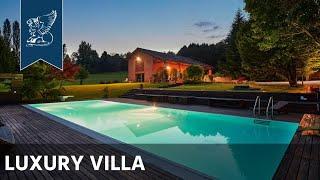 Luxury Villa with Helipad in Belluno | Ref 5774 |