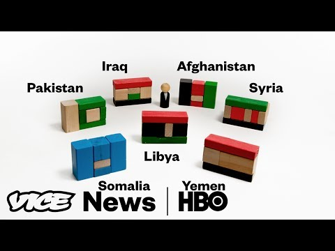Obama's Military Legacy: Fewer Troops, More Drones (HBO)