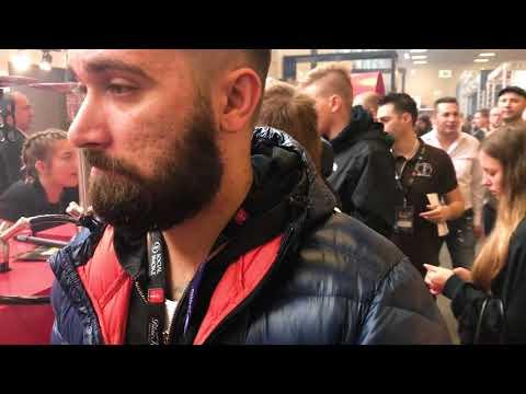 HOOKAH BOSS - Episode 58: Hookah Fair Berlin 2017