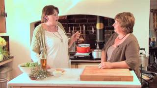 The Hedgewitch Cooks - Spring Lamb