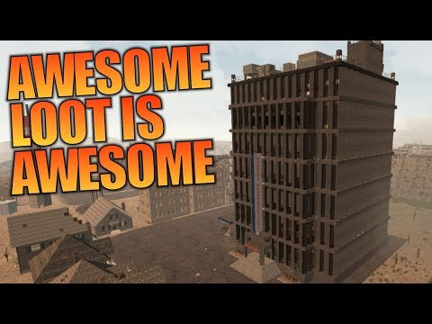 AWESOME LOOT IS AWESOME | Undead Legacy 7 Days to Die | Let's Play Gameplay Alpha 16 | S01E12