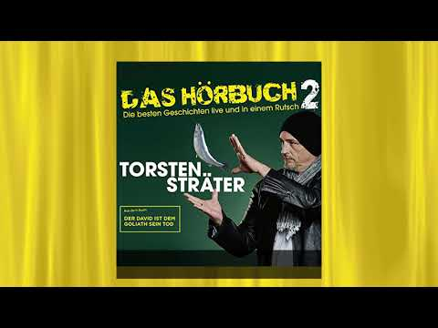 Der David ist dem Goliath sein Tod YouTube Hörbuch Trailer auf Deutsch