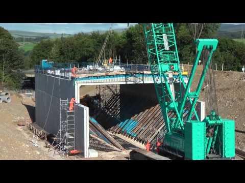Shefferlands Bridge