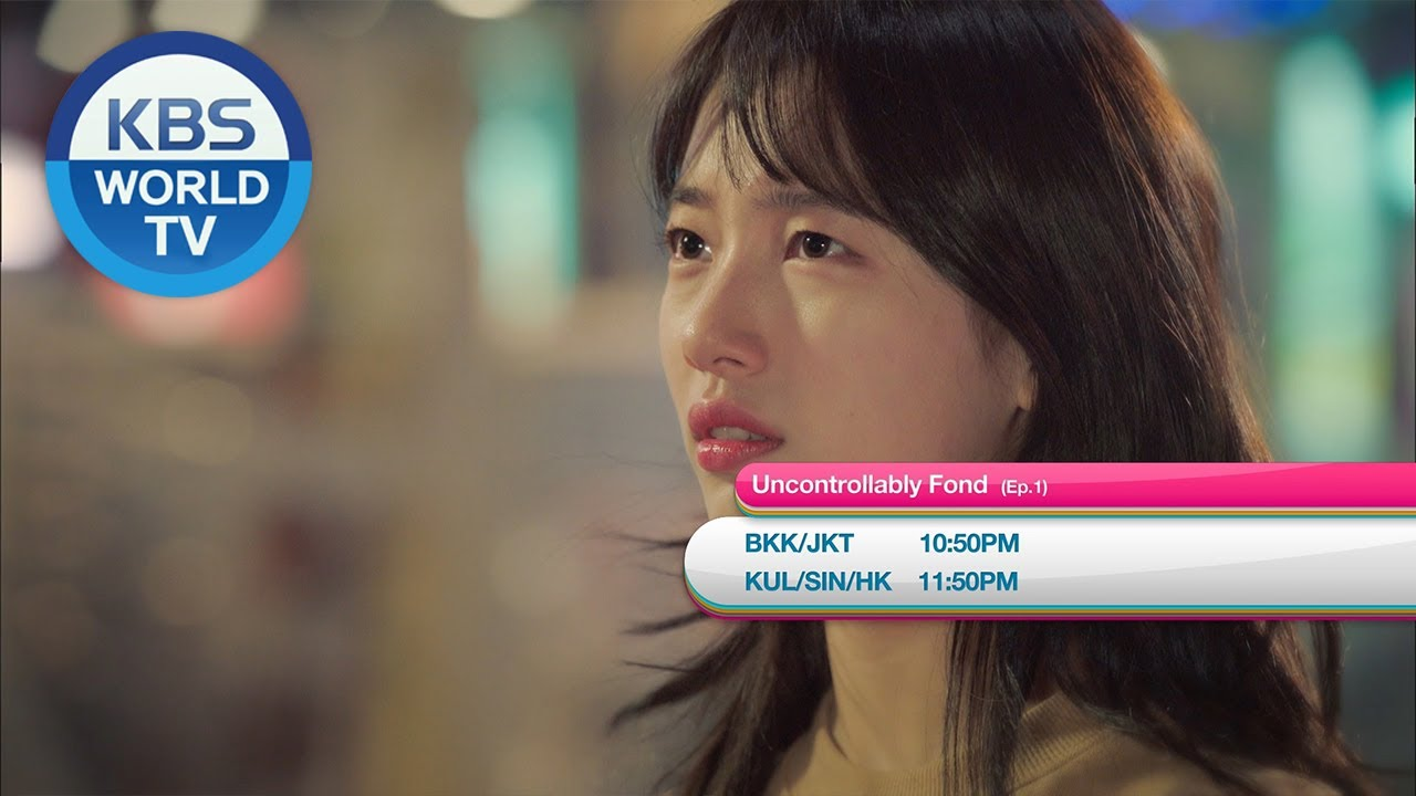 August 10 MON - Brilliant Heritage / Uncontrollably Fond / Fatal Promise [Today Highlights]