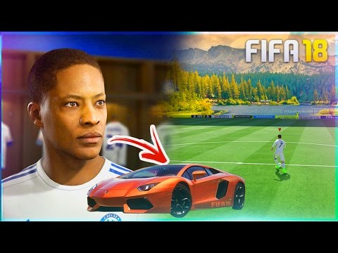 FIFA 18 - AMAZING NEW FEATURES! ⛔
