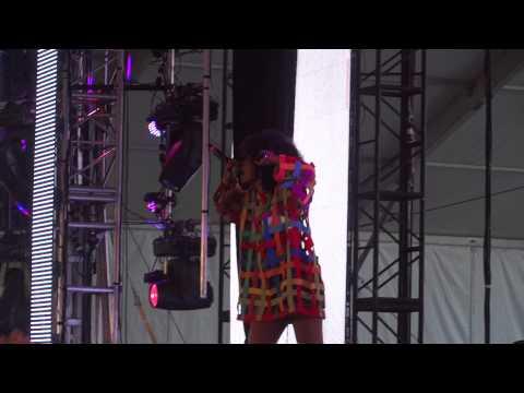 Wynter Gordon - Dirty Talk (Laidback Luke remix) @ Coachella 2011 mp3
