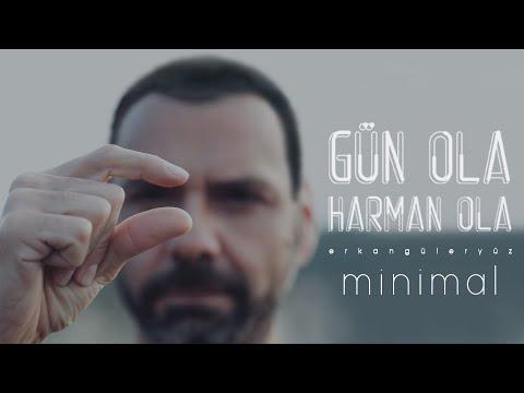 Erkan Güleryüz - Gün Ola Harman Ola mp3 indir