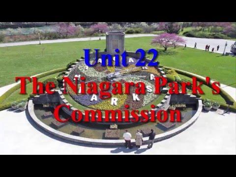 Learn English Via Listening Level 4 Unit 22 The Niagara Park's Commission
