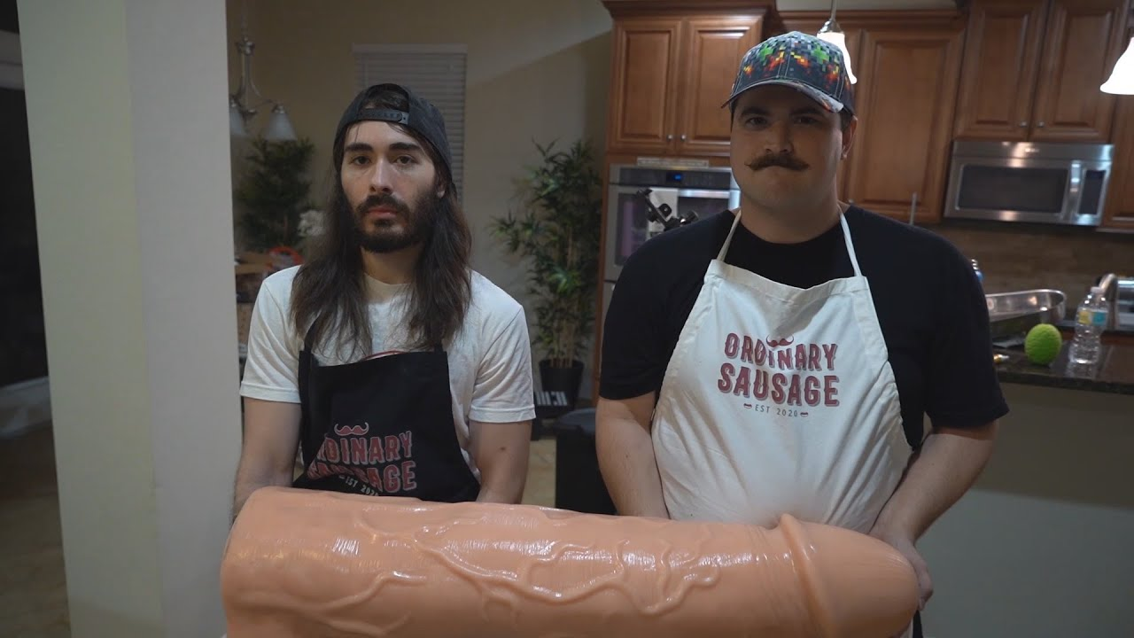 Thanksgiving Sausage - download from YouTube for free