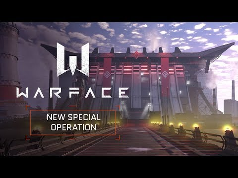 Warface game — Тeaser of the new special operation