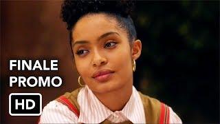 "Grown-ish 1x13 Promo ""Back & Forth"" (HD) Season Finale"