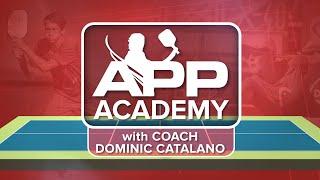 APP Academy EPISODE  2 - Lauren Stratman