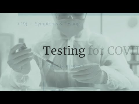 Testing failures have plagued the U.S. response to Covid-19. How did we get here?