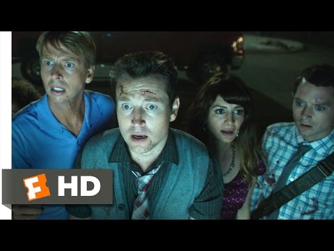 Cooties (9/10) Movie CLIP - Nugget Outta Here (2014) HD