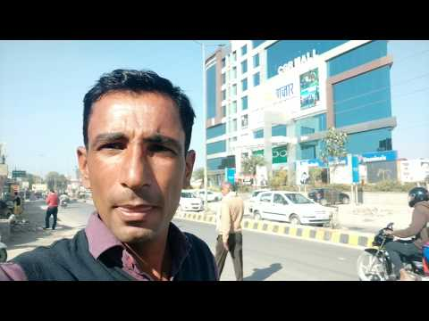 CGR Mall Sri Ganganagar City vlog