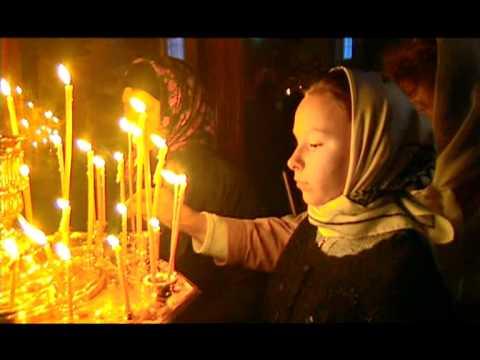 матушка алипия молитва