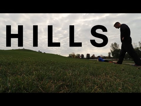 hill-workout-for-speed