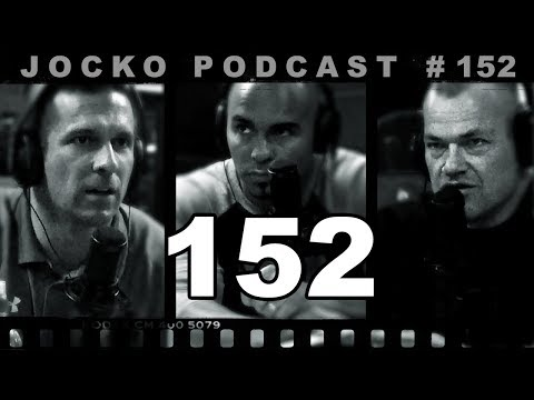 Jocko Podcast 152 w/ Derek Herrera: Discipline, Drive, and Sacrifice. The Ethos of a Marine Raider.
