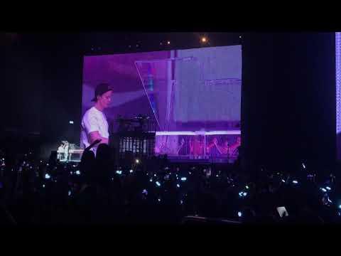 Kygo w/ Ryan Tedder - Apologize Coachella 2018