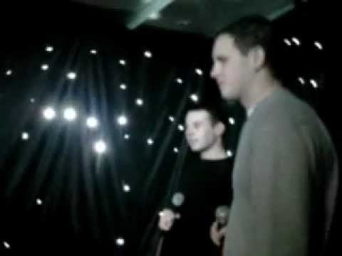 perfect 10 karaoke liam n jamie