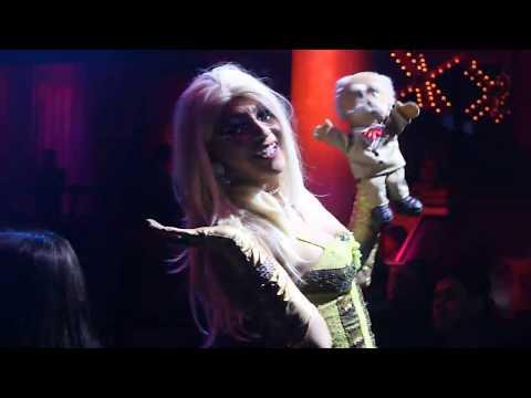 Candyce Laraye -  The Lady Is A Tramp @ Rich's Houston Nightclub