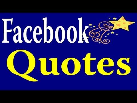www.facebook.com login quotes E1