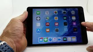 iPad Mini 3 Wi-Fi + Cellular 16Gb