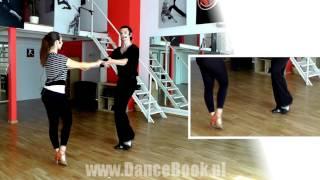 Диско Самба - Танец на Дискотеке в паре - Урок 4 из 6