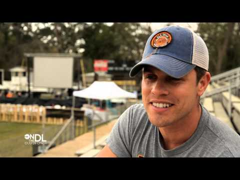 """On The DL"" with Dustin Lynch Ep 4: Daytona"