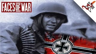 Faces of War - Mission 1 BASIC TRAINING | German Campaign [HD/1080p]