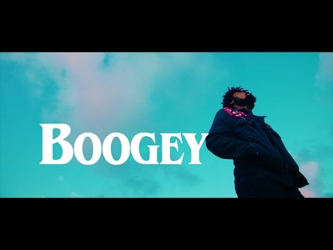 Boogey - Show You Something (Official Video)