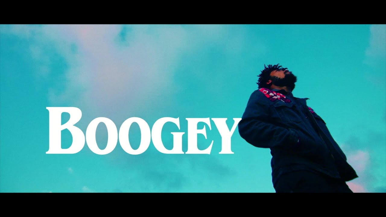 Boogey - Show You Something