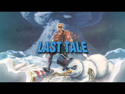 Last Tale: Finale |