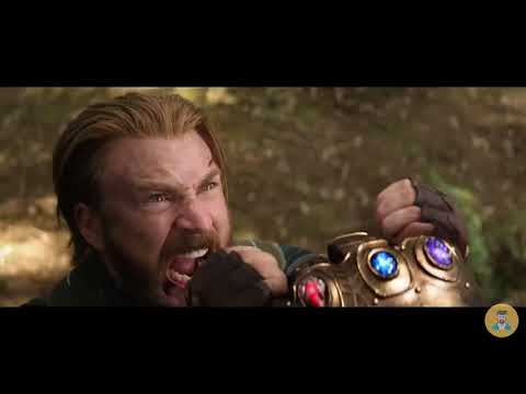 Avengers: Infinity War Final Battle HD
