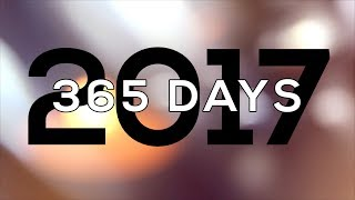 365 Days 2017