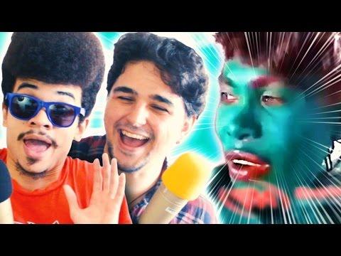 QUE COMERCIAIS SÃO ESSES?!? | Mearim Motos ft. Sr Wilson - Rik