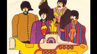 The Beatles - Yellow Submarine [Dubstep Remix]