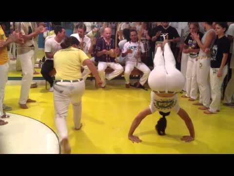 Capoeira Cdo  Brasil